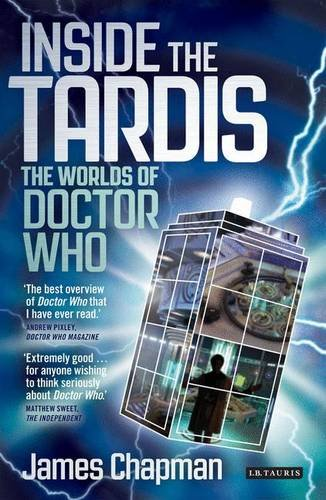 Download Inside the Tardis: The Worlds of Doctor Who PDF
