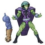 Avengers Figura de Acción Serpent Society, 6 Pulgadas
