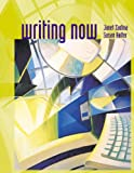 img - for Writing Now book / textbook / text book