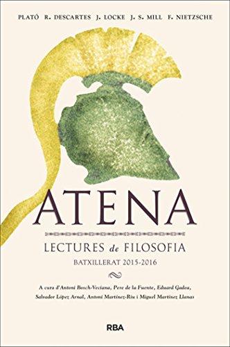 Atena. Curs 2015-2016