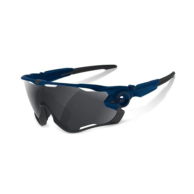 sunglasses restorer Lentes Polarizadas Black Iridium para Oakley Jawbreaker: Amazon.es: Deportes y aire libre