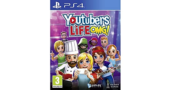 youtubers life free download pc 2018