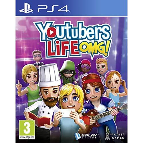 Youtubers Life OMG! (PS4)