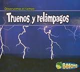 Truenos y Relámpagos, Cassie Mayer, 140348662X