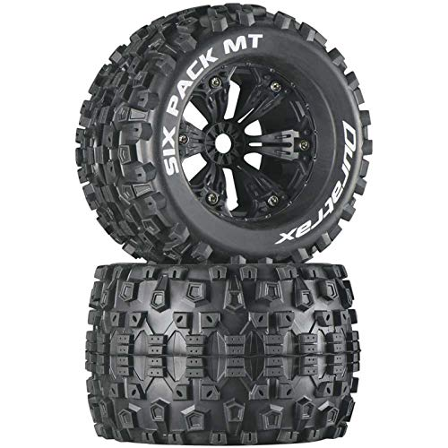 Duratrax Six Pack MT 3.8
