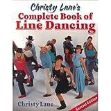 [(Christy Lane's Complete Book of Line Dancing)] [Author: Christy Lane] published on (December, 2000)