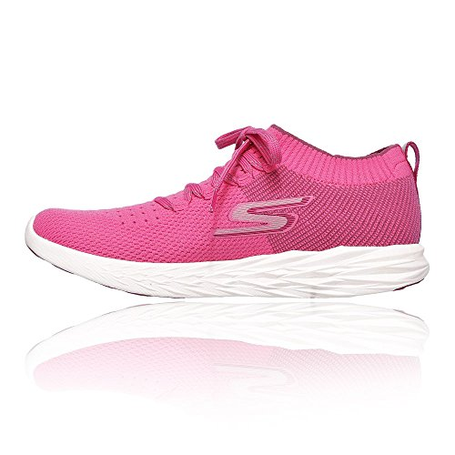 Women's Shoes 15209 Skechers Pink Fitness xwTUTfX0q