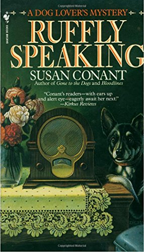 Ruffly Speaking (A Dog Lover's Mystery)