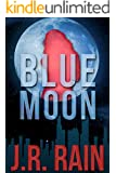 Blue Moon: A Short Story (A Samantha Moon Story Book 7)