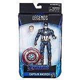 Marvel Legends Captain America Worthy Avengers