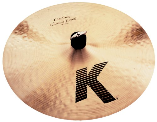 - Zildjian K Custom 16