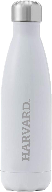 S'well Harvard Crimson, 17 oz Vacuum Insulated Water Bottle