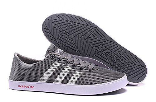 Buy Adidas Grey Shoes for Men (7) at Amazon.in