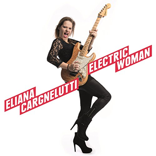 (Electric Woman)