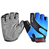 Beydodo Winter Running Gloves Men Winter Riding Gloves Motorcycle Mens Cycling,Riding,Running,Skiing,Outdoor Sports