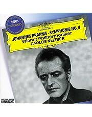 Symphony No.4 In E Minor, Op. 98 (Sinfonia Nr.4 In Mi Minore)