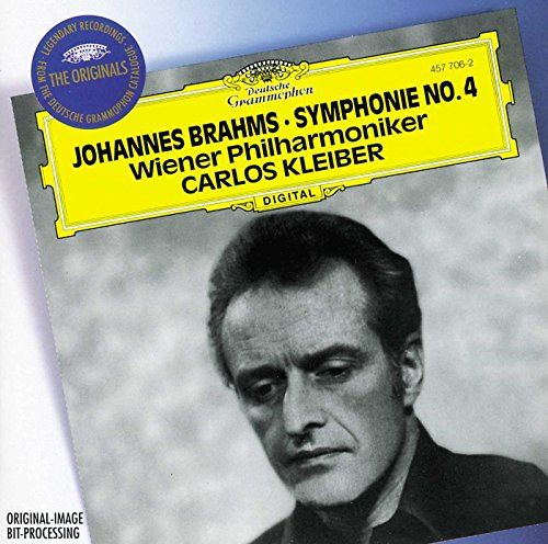 (Brahms: Symphony No. 4 in E minor, Op. 98)