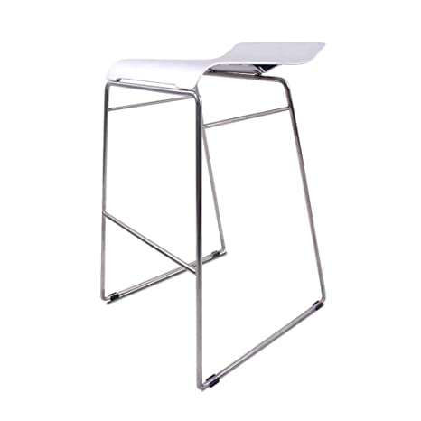 Amazon.com: JINRONG Stainless Steel Frame Aluminum Seat Bar ...