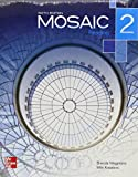 img - for Mosaic Level 2 Reading Student Book plus Registration Code for Connect ESL book / textbook / text book