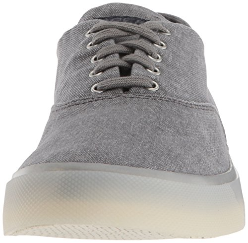 Sperry Top-sider Mens Capitani Cvo Drink Sneaker Grigio