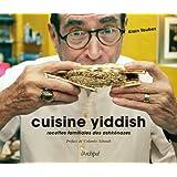 Cuisine yiddish