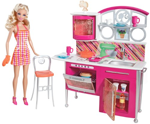 Barbie Dishes - 9
