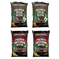 Green Mountain Texas Hardwood Grill Pellets (2 Pack), Fruitwood Pellets (2 Pack) from epic Green Mountain Grills