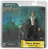 Harry Potter: Order Of The Phoenix Series 2 Harry Potter Action Figure