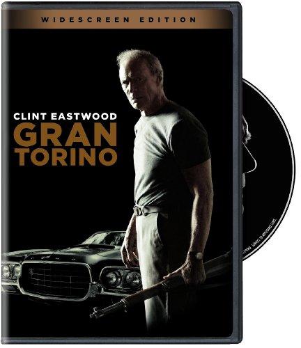 Torino Stone - Gran Torino (Widescreen Edition)