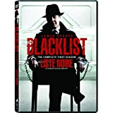 Blacklist, The: The Complete First Season (5 Discs) Bilingual