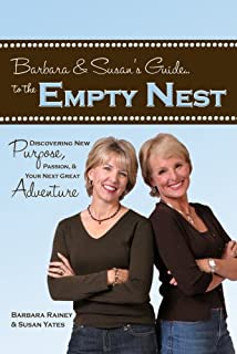 The second half of marriage facing the eight challenges of the barbara susans guide to the empty nest discovering new purpose passion your fandeluxe Ebook collections
