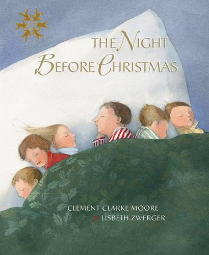 Read Online The Night Before Christmas pdf