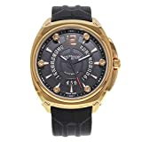 Saint Honore Haussman Automatic-self-Wind Male Watch 880070.8-d12 (Certified Pre-Owned)