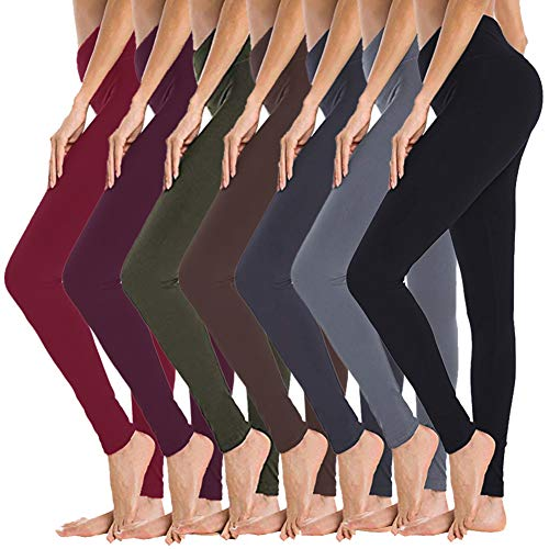 Gayhay High Waisted Leggings for Women