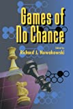 Games of No Chance, , 0521646529