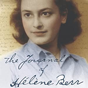 The Journal of Hélène Berr Audiobook