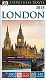 DK Eyewitness Travel Guide: London (Eyewitness Travel Guides)