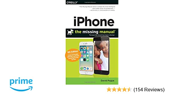 Amazon iphone the missing manual 9781491917916 david pogue amazon iphone the missing manual 9781491917916 david pogue books fandeluxe Image collections