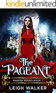 Vampire Royals 1: The Pageant