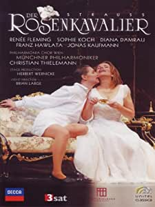 Rosenkavalier, Der [DVD]