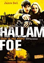Filmcover Hallam Foe: This Is My Story
