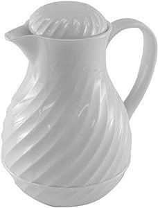 Update International (F3022/60) – 64 oz. Insulated Plastic Carafe