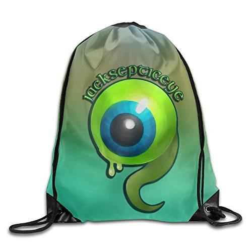 Review Drawstring Tote Backpack Bag