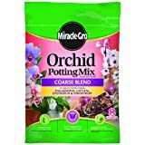 Miracle-Gro Orchid Potting Mix - Course Blend 8 Quart