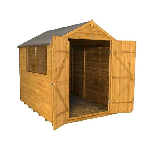 XFACTOR DEAL LIMITED Caja de almacenamiento de madera para ...