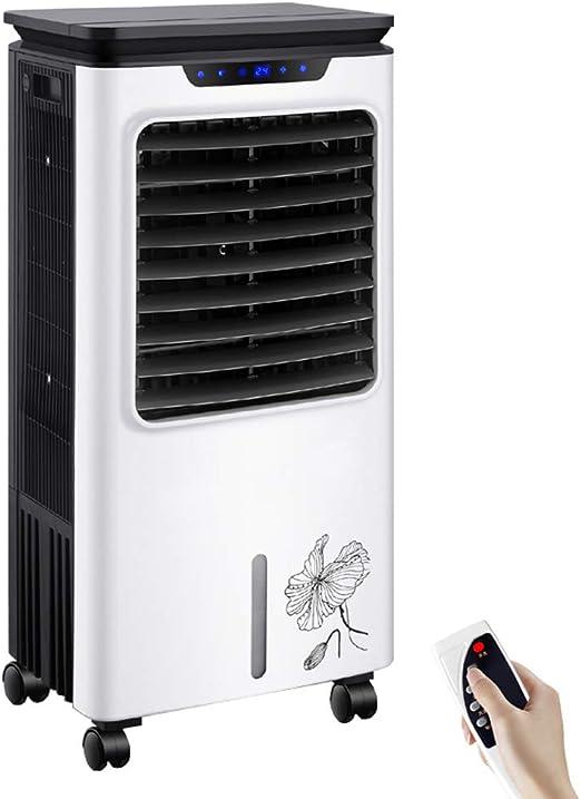 Ventilador De Aire Acondicionado FríO Individual, con Enfriamiento ...
