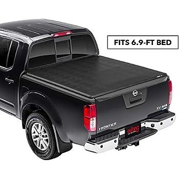 TruXedo 1473301 Pro X15 Soft Rolling Truck Tonneau Cover|fits 2020 Chevy Silverado /& GMC Sierra 2500HD /& 3500HD 69 Bed