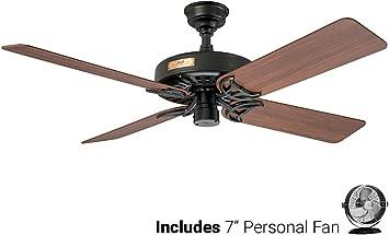 Compra Hunter Original ventilador de techo clásico | Lampara.es