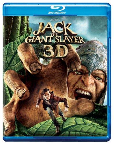 Jack The Giant Slayer – 3D Blu Ray