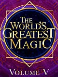 The World's Greatest Magic V [Español]
